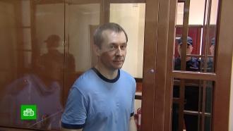 <nobr>Полковник-миллиардер</nobr> Захарченко получил 13лет колонии
