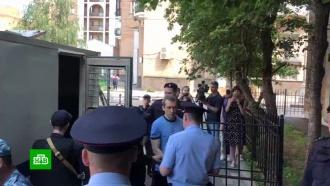 Суд признал виновным <nobr>полковника-миллиардера</nobr> Захарченко