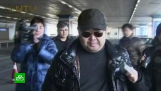 WSJ: брат Ким Чен Ына мог быть информатором ЦРУ