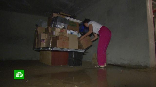 Король канализации отказался вычищать затопленный фекалиями подвал многоэтажки.ЖКХ, Ульяновск, аварии в ЖКХ.НТВ.Ru: новости, видео, программы телеканала НТВ