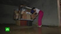 Король канализации отказался вычищать затопленный фекалиями подвал многоэтажки