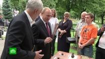 На раскопках в Кремле нашли вещи офицеров армии Наполеона