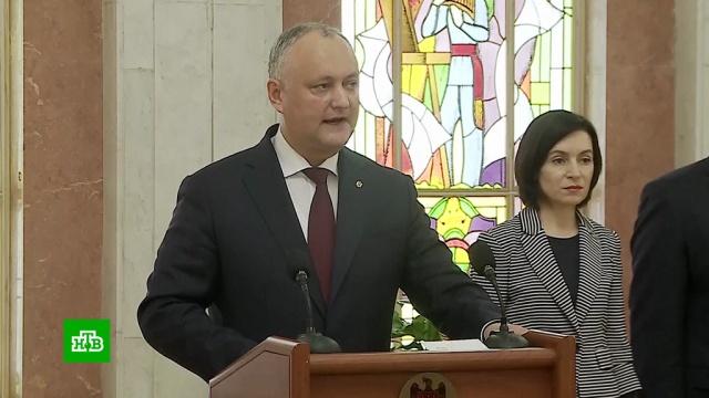 Президент Молдавии заявил о готовящемся на него покушении.Молдавия, убийства и покушения.НТВ.Ru: новости, видео, программы телеканала НТВ
