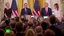 Служение Белому дому: почему Польша защищает интересы США вЕвропе