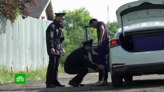Владелец таксопарка требует деньги с блогера за розыгрыш с похищением