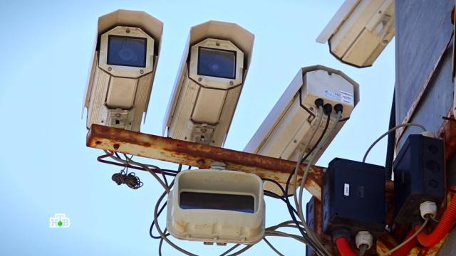 Ни спрятаться, ни скрыться: арсенал современных криминалистов.НТВ.Ru: новости, видео, программы телеканала НТВ