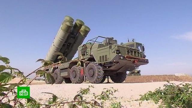 Эрдоган рассчитывает в июле получить С-400.Турция, вооружение.НТВ.Ru: новости, видео, программы телеканала НТВ