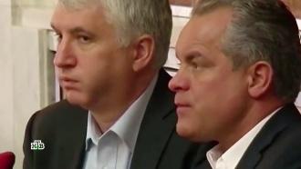 Молдавские олигархи вывозят из страны деньги иуничтожают улики