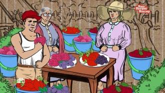 Сколько витаминов в варенье и какие ягоды теряют их при заморозке
