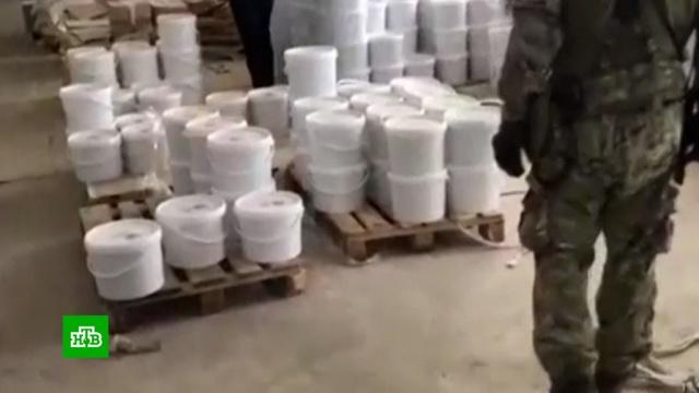 Чиновники в Дагестане похитили 70 млн рублей на поставках масла в школы и детсады.Дагестан, контрафакт, хищения.НТВ.Ru: новости, видео, программы телеканала НТВ