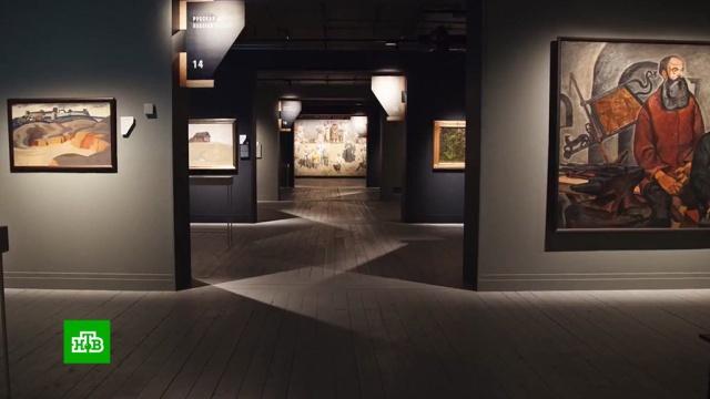 Арестованная по иску «Промсвязьбанка» коллекция картин бесследно исчезла.банки, живопись и художники.НТВ.Ru: новости, видео, программы телеканала НТВ
