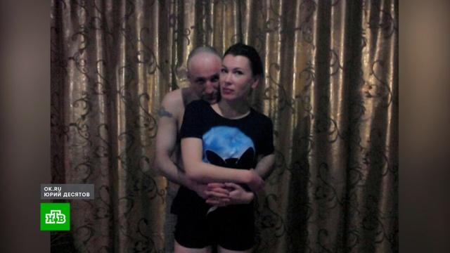 Занимавшуюся разбоями влюбленную пару задержали в Новосибирске.задержание, убийства и покушения, Новосибирск, расследование.НТВ.Ru: новости, видео, программы телеканала НТВ