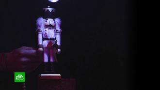 Уникальных кукол из испанского театра потеряли по пути в Магадан