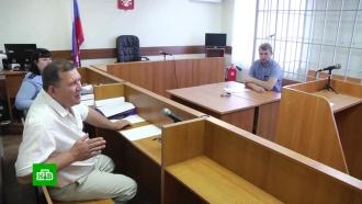 Суд в Курске осудил отца дочери-инвалида за серьезное ДТП