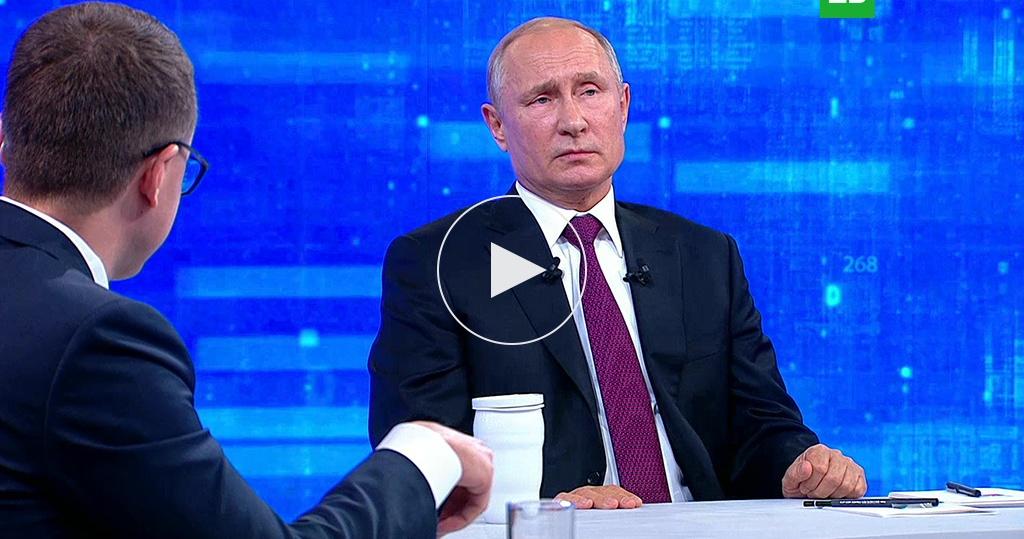 Путин проконтролирует вопрос принятия закона ораспределенной опеке