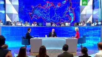 Путин объяснил, почему растут тарифы на вывоз мусора