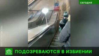 Полиция Петербурга вышла на след школьников-националистов