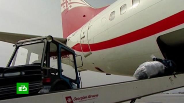 Грузинский турбизнес огорчен запретом на полеты российских авиакомпаний.Грузия, Путин, авиакомпании, митинги и протесты, туризм и путешествия.НТВ.Ru: новости, видео, программы телеканала НТВ