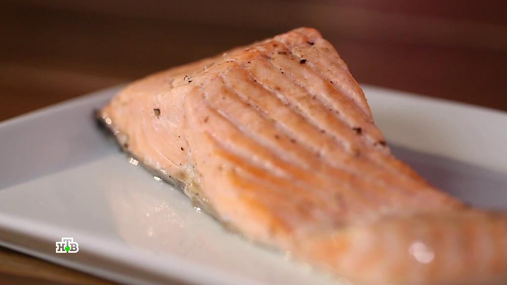 красная рыба картинки