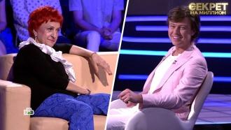 <nobr>Бабушка-миллионерша</nobr> рассказала про секс сПрохором Шаляпиным