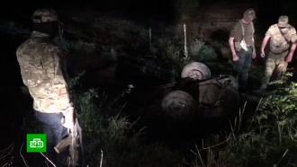 В Дагестане уничтожены боевики ИГИЛ