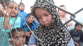 Дети «Исламского государства»: что ждет беженцев из лагеря Аль-Холь