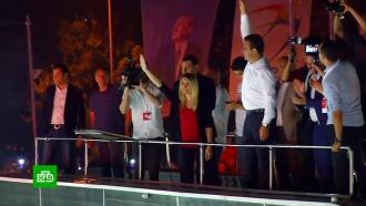 На выборах мэра Стамбула победил противник Эрдогана