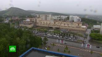 Правительство выделило 1,7 млрд рублей на строительство студгородка в Красноярске