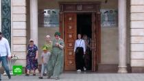 Попросившим Путина опомощи женщинам из Чечни дали новые квартиры