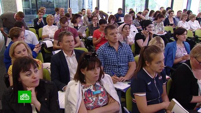 Российским фермерам рекомендовали активнее вступать в кооперативы.сельское хозяйство, торговля, экономика и бизнес, нацпроекты.НТВ.Ru: новости, видео, программы телеканала НТВ