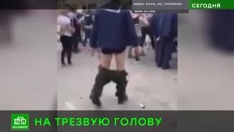 В<nobr>Военно-медицинской</nobr> академии готовы кмассовым увольнениям после скандального выпускного