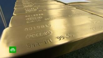 Сенаторы нашли способ переориентировать россиян с долларов на золото