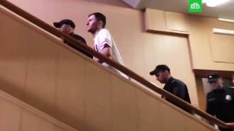 Серийный отравитель из Москвы арестован на 2месяца