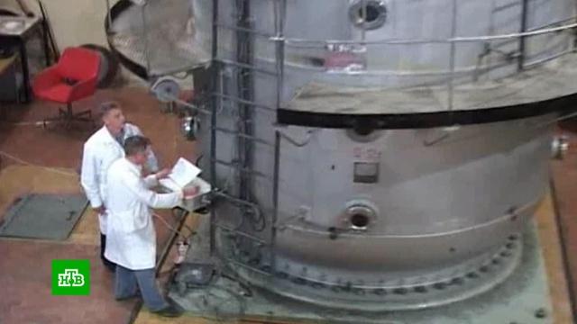 Обнинская революция в энергетике: с момента запуска первой в мире АЭС прошло 65 лет.Калужская область, атомная энергетика, наука и открытия, памятные даты, юбилеи.НТВ.Ru: новости, видео, программы телеканала НТВ