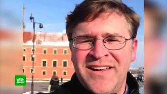 Вопреки Госдепу иУкраине: советы американского журналиста по путешествию вКрым