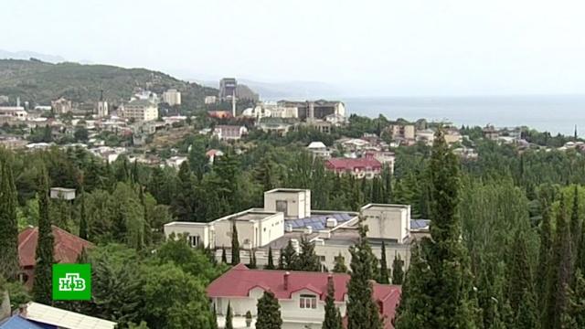 ГазетаLos Angeles Times посоветовала американцам посетить Крым.Крым, СМИ, США, журналистика, туризм и путешествия.НТВ.Ru: новости, видео, программы телеканала НТВ