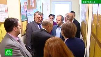 ЦИК обязал продлить сроки подачи документов на муниципальных выборах в Петербурге