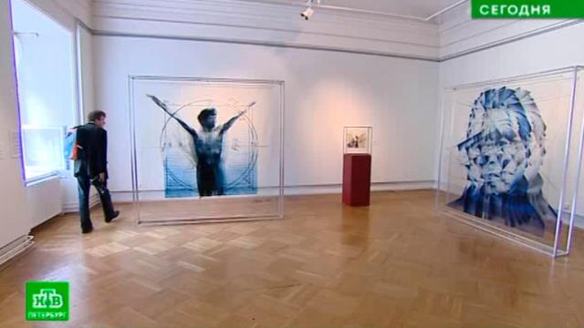 В Русском музее объясняют, как познать абстракционизм с помощью науки.Русский музей, Санкт-Петербург, выставки и музеи, живопись и художники.НТВ.Ru: новости, видео, программы телеканала НТВ