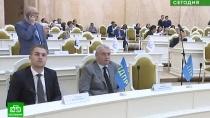 Петербургские депутаты поспорили о предвыборных скандалах в муниципалитетах