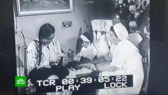 Китаец снимает фильм о советских врачах, спасших его 60 лет назад
