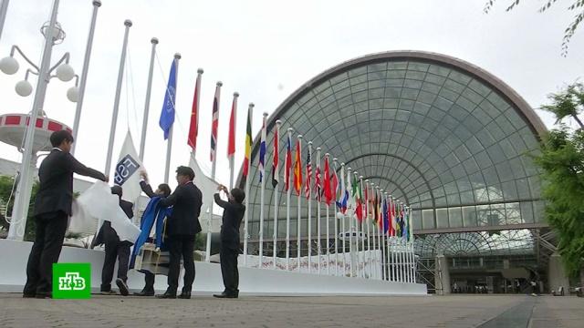 Главная интрига саммита G20в Осаке.G20, Путин, Трамп Дональд, Япония.НТВ.Ru: новости, видео, программы телеканала НТВ