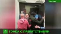 Горизбирком Петербурга продлил сроки регистрации кандидатов воскандалившихся муниципалитетах
