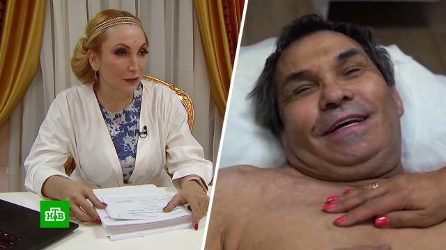 В отравлении Бари Алибасова заподозрили его диетолога.Алибасов, знаменитости, лишний вес/диеты/похудение, отравление.НТВ.Ru: новости, видео, программы телеканала НТВ