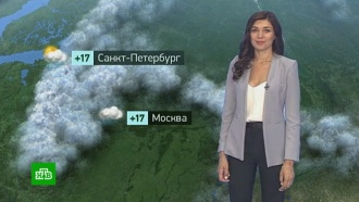 Утренний прогноз погоды на 28июня