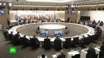На саммите G20обсудят старение, мусор инеравенство полов