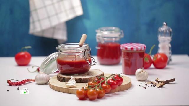 Дешевый кетчуп исоус премиум-класса: какой продукт вкуснее.НТВ.Ru: новости, видео, программы телеканала НТВ