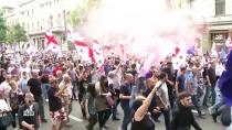 Хитрая афера: кто стоит за протестами вГрузии