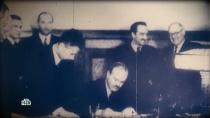 Историческая память: мог ли договор о ненападении Москвы и Берлина оттянуть войну
