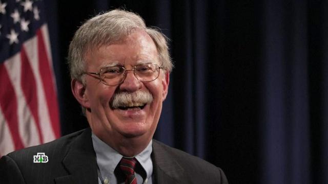 Теория хаоса: почему блеф США не сработал против Ирана.Иран, США, Трамп Дональд.НТВ.Ru: новости, видео, программы телеканала НТВ