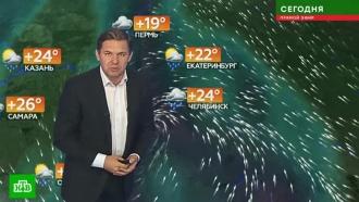 Прогноз погоды на 2 июля